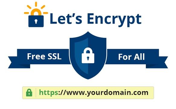 Letsencrypt https free certificate - Que es la carpeta .well-known/ en Cpanel?